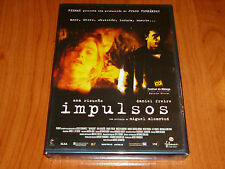 IMPULSOS - Miguel Alcantud - Subtitles English - Precintada