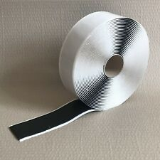 10m Roll of 50mm Butyl Tape - 3mm Thick - Double Sided Bituminous - 50mm x 10m