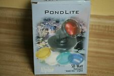 Alpine 50 Watt Halogen Add On Light - PondLite - Pond lighting Outdoor Color