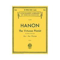 Hanon - Virtuoso Pianist in 60 Exercises - Complete by Charles Louis Hanon (c...