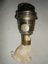 ALADDIN Model B Silver Chicago Aladdin Oil Lamp Burner,Kerosene