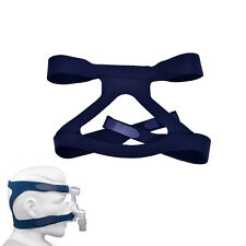 Harnais gel Full masque CPAP pour le confort ResMed