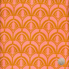 Anna Maria Horner Drawing Room Plume Rose Cotton Fabric by the Bolt