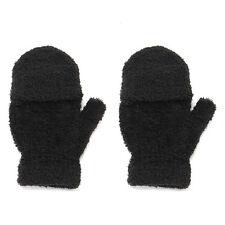 New Arrival Half-Finger Fingerless Women Girls Gloves Mittens Women Winter Warm