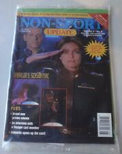 1999 Babylon 5 Promos B5 Marvel Silver Alien Legacy Star Trek Non-Sport Update