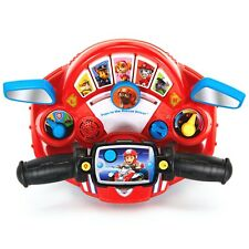 NEW! VTech Paw Patrol Pups to the Rescue Driver