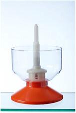 Botella enjuagadora/Limpiador Esterilizador Arandela Botellas