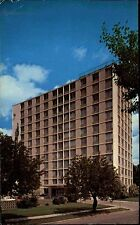 Edmonton Alberta Canada AK ~1960/70 Jasper House High rise Appartment building