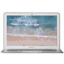 """Apple MacBook Air 13"""" 2011 i5 1.7GHz 4GB 256GB SSD MC965LL/A GrdD 1 YR WARRANTY"""