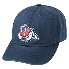 Fresno State Bulldogs NCAA TOW Crew Youth Adjustable Hat