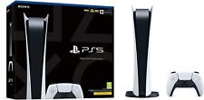Console PlayStation 5 Digital Edition, preordine, PS5 pre-order