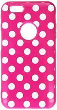 MyBat iPhone 6 Plus VERGE Hybrid Protector Cover Pink/White