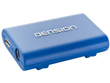 Dension Gateway Lite BT VW - Model - GBL31BT IPod/iPhone Adaptor Bluetooth
