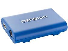 DENSION GATEWAY LITE BT AUDI GBL3AU2 BLUETOOTH USB IPOD AUX A2 A3 A4 A6 A8 TT.
