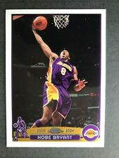 "Kobe Bryant 2003-2004 Topps Chrome Card #36 -  "" The Black Mamba "" - Looks Mint!"