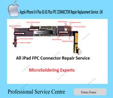 All iPad 2, 3, 4, mini, Air, Air 2 FPC CONNECTOR Repair Replacement Service : UK