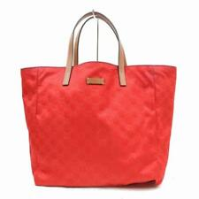 Gucci Large Monogram Embossed GG Shopper Tote 870349