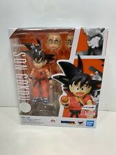Bandai Dragon Ball Son Goku Childhood S.H. Figuarts Action Figure, NEW!
