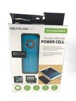 SOUNDLOGIC XT Cell Phone Accessory PORTABLE 5200 MAH POWER CELL (FK2003589)