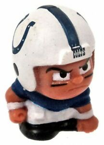 NFL TeenyMates Football Series 5 Linemen Indianapolis Colts Minifigure [Loose]