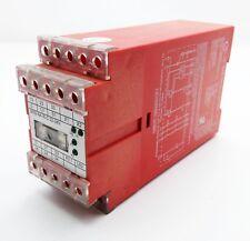 SCHMERSAL SRB 324 ST 24V V.3 Safety Relay Sicherheitsrelais OVP /& Neu