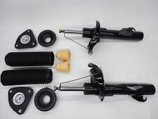 2 Stoßdämpfer Gas Domlager Set vorne für Volvo C30 S40 II V50 2,0 T 2,4 2,5 TDI