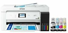 ➡�🆕Brand new Epson EcoTank Et-15000 Wireless Color All-in-One Supertank Printer