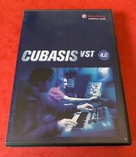 Steinberg Cubasis VST 4.0 - das ultimative Musikstudio für Ihren PC
