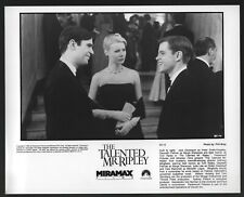 The Talented Mr. Ripley 8x10 Photo 1639