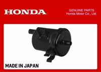 GENUINE HONDA FUEL CANISTER EVAP FILTER CIVIC TYPE R EP3 INTEGRA TYPE R DC5 K20A