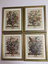 FLORAL FLOWERS WALL ART MADE IN CANADA FOR THE BOMBAY COMPANY/ SOLD SEPARATELY