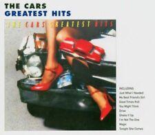 Cars - Greatest Hits Nuevo CD