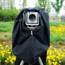 Rainproof Dark Cloth Focus Hood For 4X5 5x7 8x10 Large Format Camera 150 x 170cm