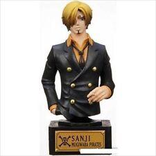 Bandai One Piece the new world Appendix Statue Bust 03 Figure Sanji