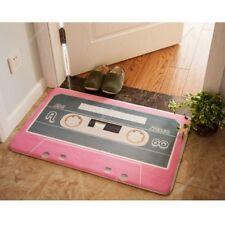 Funny Magnetic Tape Doormat Welcome Floor Mat For Outdoor Entrance Door Mats