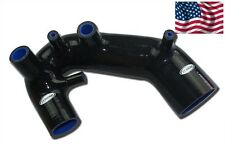 Turbo Silicone Induction Air Intake Inlet Hose For Audi A4 Passat B6 1.8T 00-05