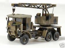 Wespe 72066 1/72 Resin WWII British Leyland Retriever Crane Truck