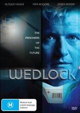 Wedlock (DVD, 2008)