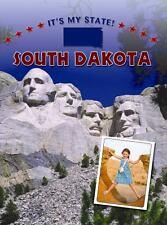 South Dakota (It's My State!) by Bjorklund, Ruth, Horn, Geoffrey M.