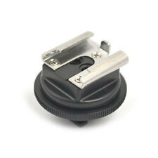 Pro A2 hot shoe adapter for Sony DCR SR82C DVD910 HDR HC5 HC7 CX7 HC9 SR5 SR7