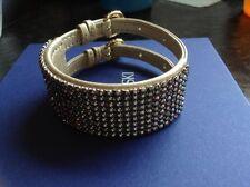 Swarovski  bangle,cuff,bracelet BNIB 900076 mesh