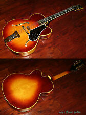 1970 Gibson Johnny Smith D  (#GAT0363)