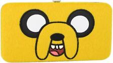 JAKE ADVENTURE TIME LADIES HINGE WALLET