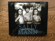 Sally Mann – Immediate Family (1st US 1992 hb with dw)