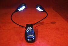Lampe de pupitre 2 X 2 LEDS