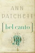 Bel Canto (Paperback or Softback)