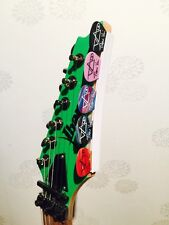 PickTrick Steve Vai Ibanez Jem Adhesive Guitar Pick Plectrum Holder Paul Gilbert