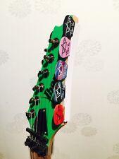 PickTrick Steve Vai Ibanez Jem Adhesive Guitar Pick Plectrum Holder Paul Gilbert
