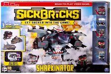 Sick Bricks Sharkinator Exclusive Playset