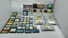 Videojuegos de deportes de Nintendo Game Boy nintendo